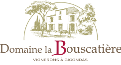 Domaine de la Bouscatière