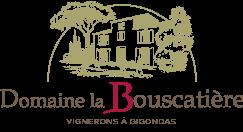 Domaine de la Bouscatière